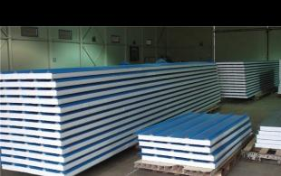 EPS Sandwich Panel Production Line (Wall Panel)