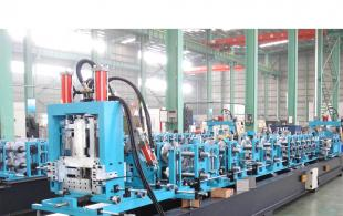 C Z Purin Roll Forming Machine with Siemens System